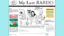 My Last Bardo: Weird Cartoons