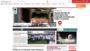 The fastest growing social journalism platform