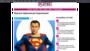 Wojciech Olejniczak jest Supermanem!