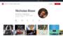 Nicholas Biase on Pinterest