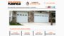 Plainfield Garage Door Repair in Indiana