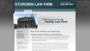 New York family law attorney