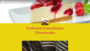 Profound Connoisseur Cheesecake
