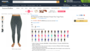 Yoga leggings on amazon