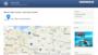 Mapa - Miejsca przyjazne dronom