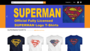 SunFrog Shirts Superman Store