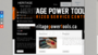 Heritage Power Tools Ltd