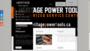 Heritage Power Tools Ltd