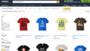 Amazing T-shirt Store on Amazon