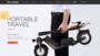 Airwheel_electric one wheel_1 _one wheel scooter_electric   unicycle_electric scooter_2-wheeled electric scooter_self-balance   unicycle!