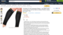 Amazon.com: ActiveGear Pro Calf Compression Sleeves