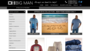 Big mens clothing up to 6XL from OH Big Man