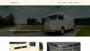 Vintage Food Van