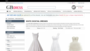 BUY Cheap Short White Cocktail Dresses Online at GBDRESS