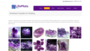 amethyst for healing at LifeMats PRO