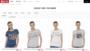 Modny T-Shirt damski