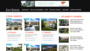 website for Coral Gables Luxury Real Estate