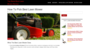 Top Rated Best Lawn Mower Review