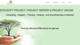 Everything Microsoft Project Server!