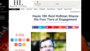 Haute 100: Reid Hoffman Shares His Four Tiers of Engagement