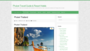 Phuket Thailand & Travel Guide
