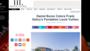 Daniel Buren Colors Frank Gehry's Fondation Louis Vuitton