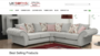cheap corner sofas deals in uk
