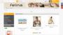 Felina ekskluzywna bielizna damska Felina sklep online