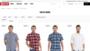 Koszule męskie / jeansowe, w kratę, sportowe i eleganckie - sklep BIG STAR 2017