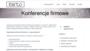 Organizacja konferencji firmowych | Ibento
