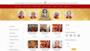 BENCIEN PL - Buddyzm tybetański. Bencien Karma Kamtsang