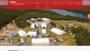 Hale namiotowe, wynajem hal, namioty, wynajem namiotów - trans-hall.com.pl