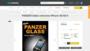 PANZER Szkło ochronne iPhone SE/5S/5 - iPhone 5/5S/SE - Sklep internetowy Digimania.pl