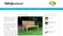 Jaka ławka ogrodowa będzie najlepsza - metalowa czy drewniana? RANKING 2018 na Codoogrodu.net