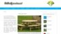 Jaki stół ogrodowy wybrać: drewniany, plastikowy czy metalowy? RANKING 2018 na Codoogrodu.net