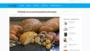 Chlebak do przechowywania pieczywa - Jaki materiał? Poradnik zakupowy i RANKING 2018 na Eurobb.net