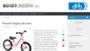 Jaki Rowerek biegowy dla dzieci kupić? * Porady i RANKING propozycji na NocnyRower.com 2018