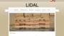 Lidal - palety drewniane